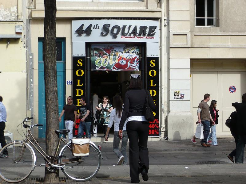 Boutique adidas les halles - Magasin les halles paris ...