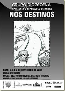 GRUPO DIOCECENA - NOS DESTINOS