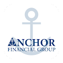 Anchor Financial Group App icon