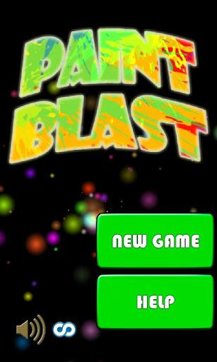 Paint Blast