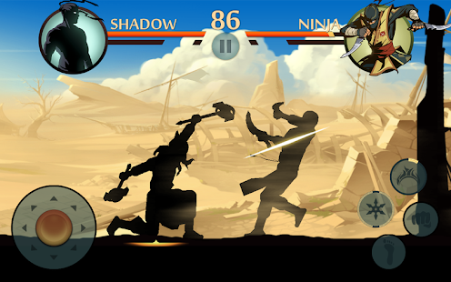 Free Download Shadow Fight 2 APK for Samsung