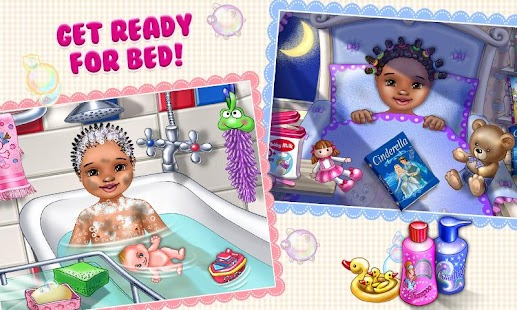 Baby Dream House APK for Kindle Fire