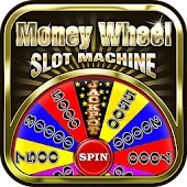 Money Wheel Slot Machine Game APK for Bluestacks