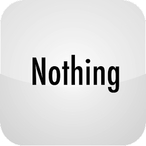 Nothing For PC