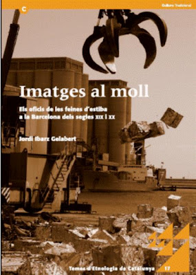 Libro Jordi Ibarz