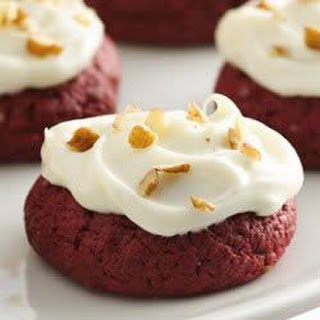 Red Velvet Cookies Sugar Cookie Mix Recipes