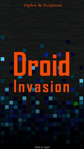 Droid Invasion