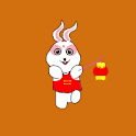 2011 Year of the White Rabbit icon