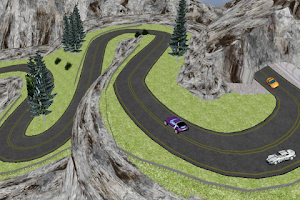 Screenshot of Rivals Car