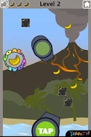 Screenshot of Blast Monkeys