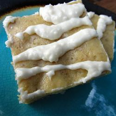 Banana Blondie