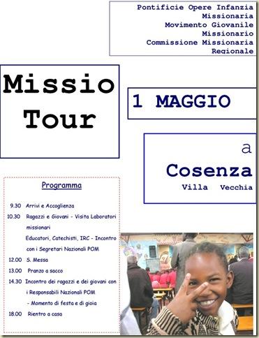 Microsoft Word - volantino-missio_tour.doc