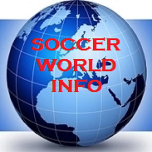 Soccer World Info LOGO-APP點子
