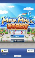 Screenshot of Mega Mall Story