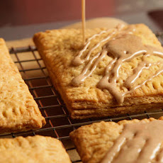 Brown Sugar–Cinnamon Pop Tarts Recipe