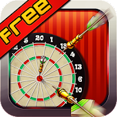 Download 501 Darts WorldCup Shoot APK on PC