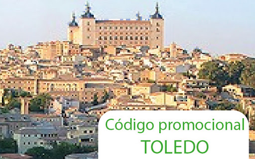 VITA TOLEDO GOLF OFFER