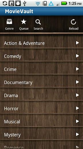 Movie Vault - Classic Films