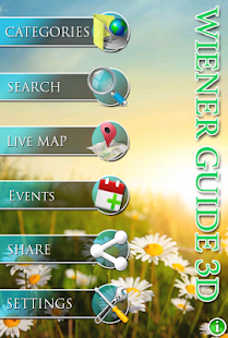 Vienna Guide 3D - screenshot