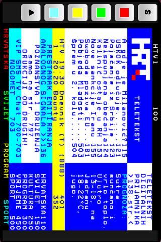 HRT Teletext
