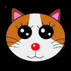 Michael's Kanji Dictionary icon