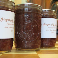 Ginger Fig Jam