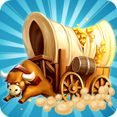 Game The Oregon Trail: Settler version 2015 APK