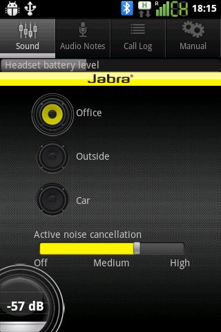 Caratteristiche Jabra Assist