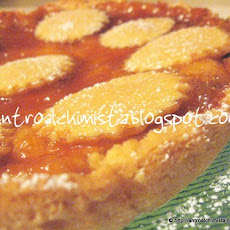 Orange Marmalade Pie