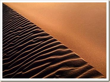 Diagonal Sand