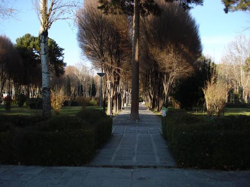 باغ فرح آباد اصفهان