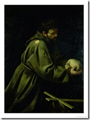 ~Saint-Francis-in-Meditation
