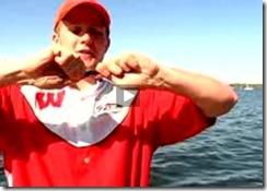 iron clad eco friendly fishing lure
