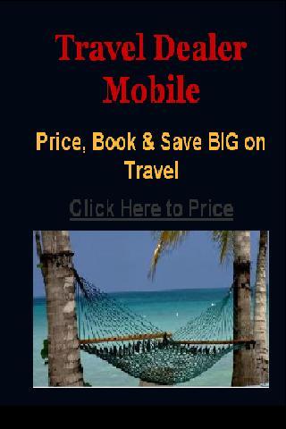 Travel Dealer