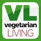 Vegetarian Living icon