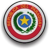 escudo do Paraguai