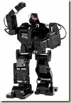 Робот MerchRC