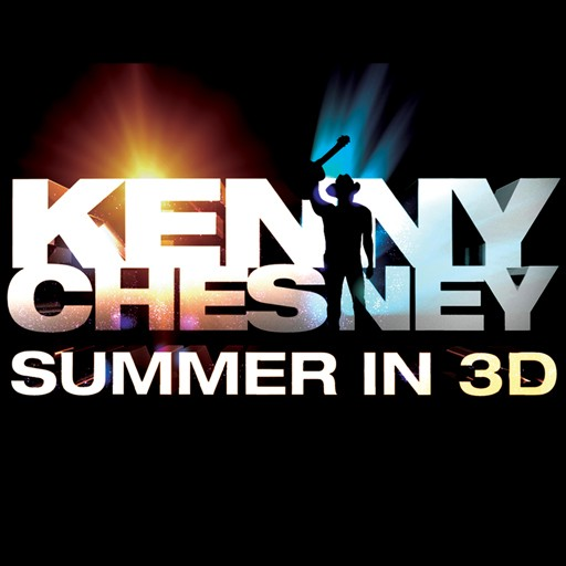 Kenny Chesney Live in Concert LOGO-APP點子