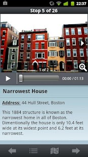 IWalked Boston's North End - A - screenshot