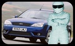 Company car racer