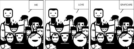 Generatore di fumetti online