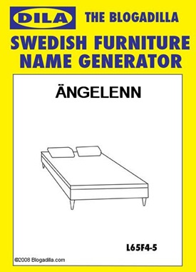 swedishFurniture