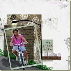 Rachel-First-Bike
