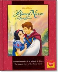 Blancanievesbook