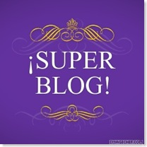 Premio super blog de 2 locas