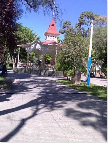 Plaza de Trelew