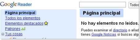 Google Reader_271008