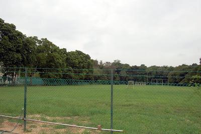 Changi Padang