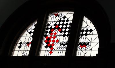 Window - west end
