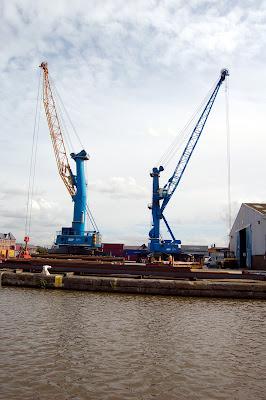 Railway Dock